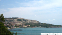 Balchik on Bulgaria's Black Sea Coast